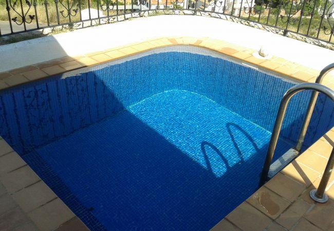 Apartment in Peñiscola - Residencial Itxaso 6/8 LEK