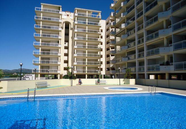 Apartment in Peñiscola - Caleta II LEK