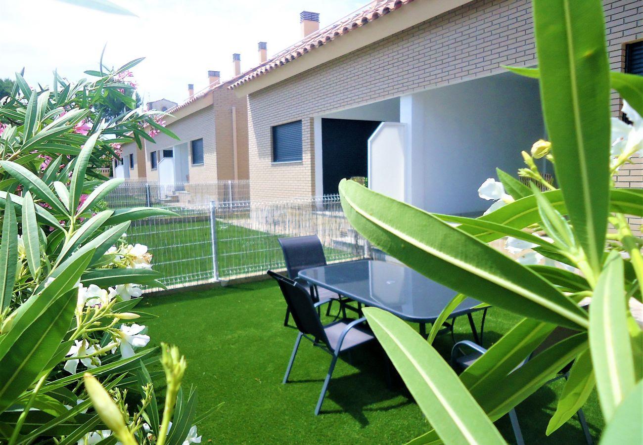 Apartment in Peñiscola - Patricia Park LEK Nº 4