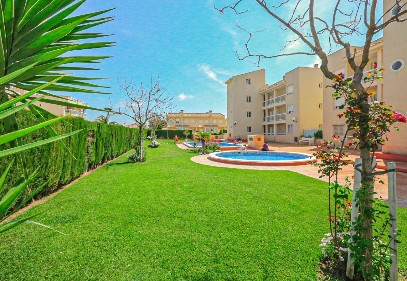 Apartment in Cambrils - COSTA BLANCA III 1 2