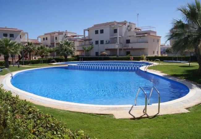 Apartment in Alcoceber / Alcossebre - ARENAS 4/6