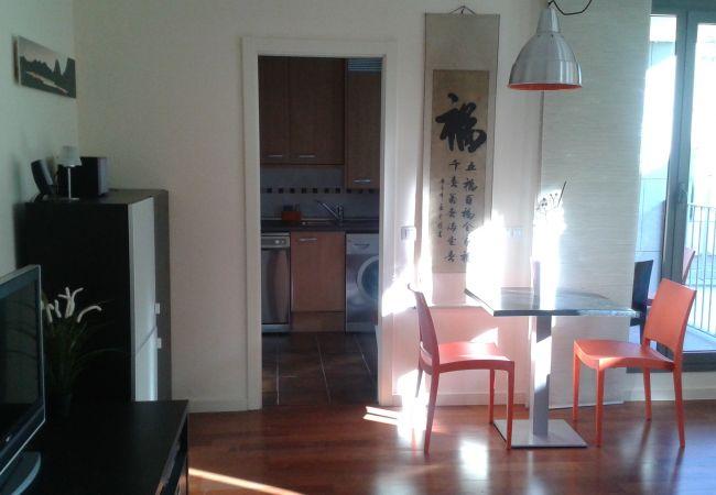Apartment in Latas - Mirador del Valle 19 B3 1ºA -Las Margas Golf