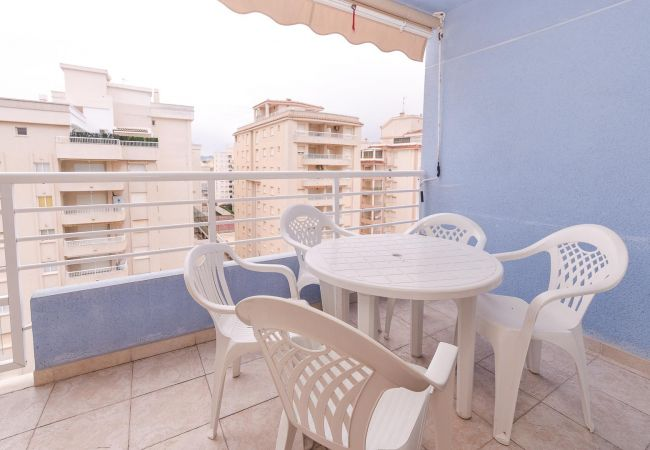 Apartment in Grao de Gandia - CLOT DE LA MOTA