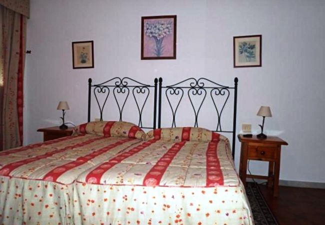 Apartment in Nerja - LAS PALMERAS