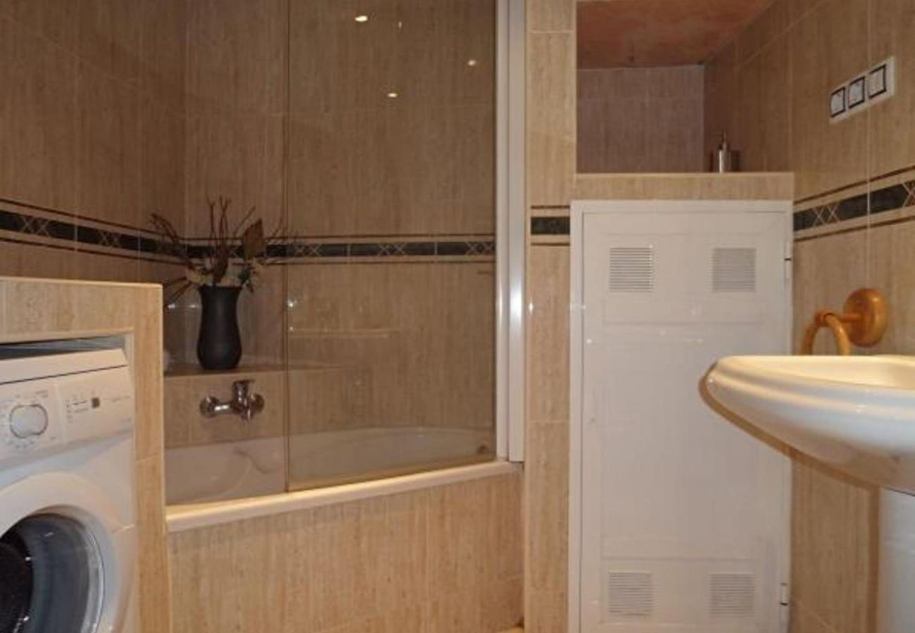 Apartment in Nerja - LAS PALMERAS