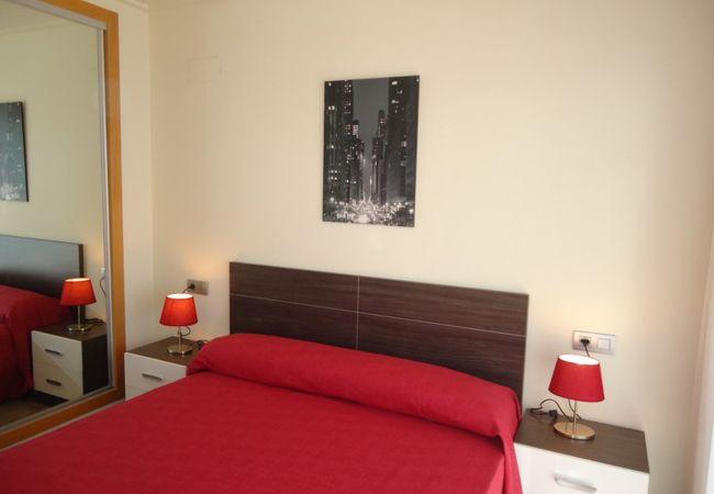 Apartment in Oropesa del Mar - Alquiler de apartamentos en Oropesa del Mar