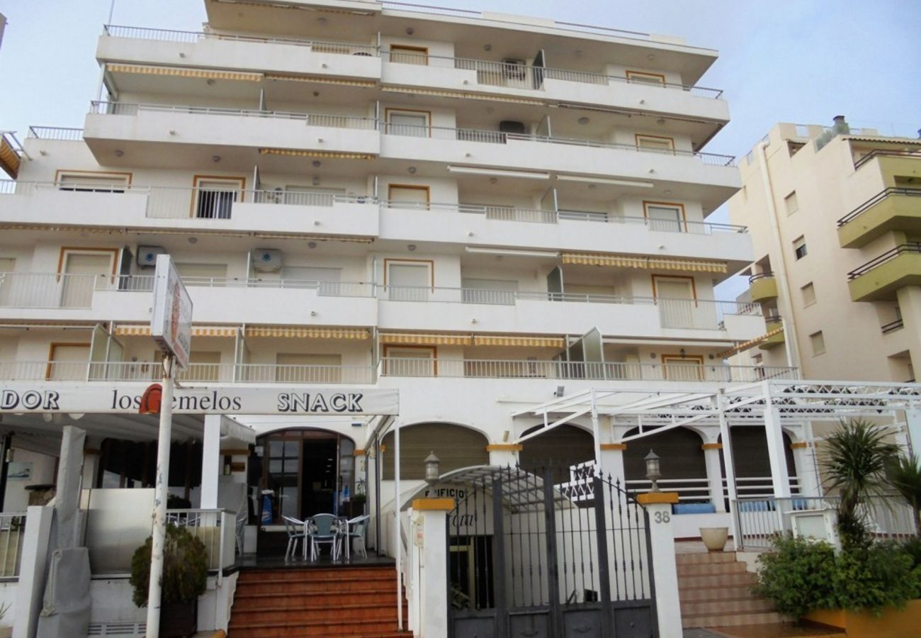 Apartment in Peñiscola - Ancora, 4ºI