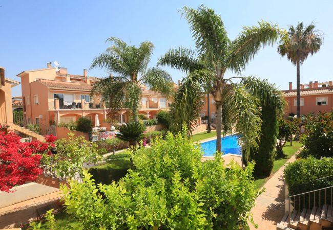 Apartment in Cambrils - Bahia Dorada D 2