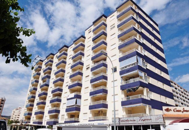 Apartment in Grao de Gandia - FERMON II 3ª - 1º - 2ª (ALQUILER SOLO A FAMILIAS)