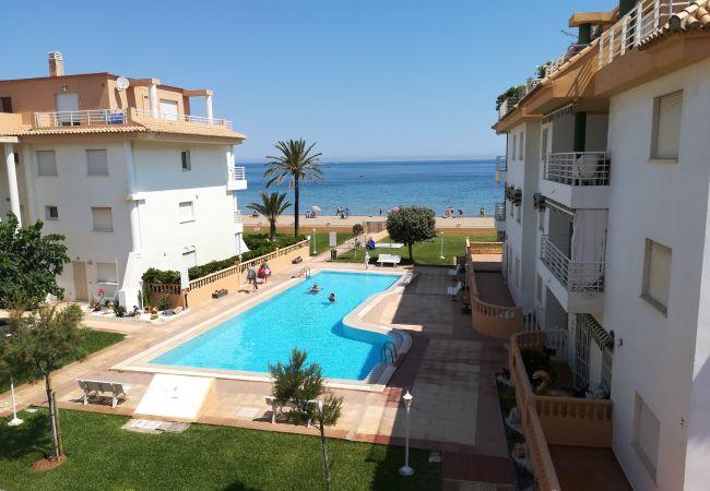 Apartment in Denia - 0765 - TALIMA C2A
