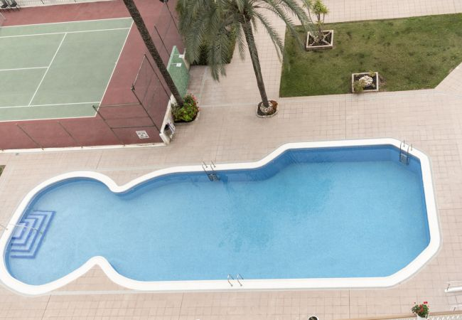 Apartment in Cullera - LIDER, 4-D
