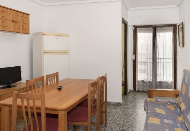 Apartment in Cullera - PROVENCE, 5º-17