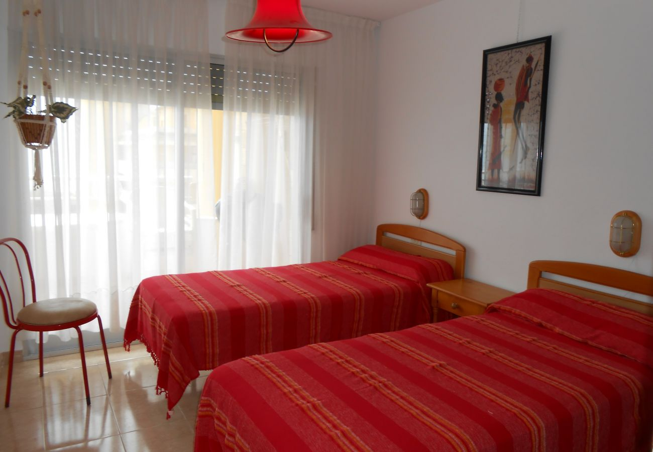 ideal families, children, relaxation, quiet area, cheap apartments