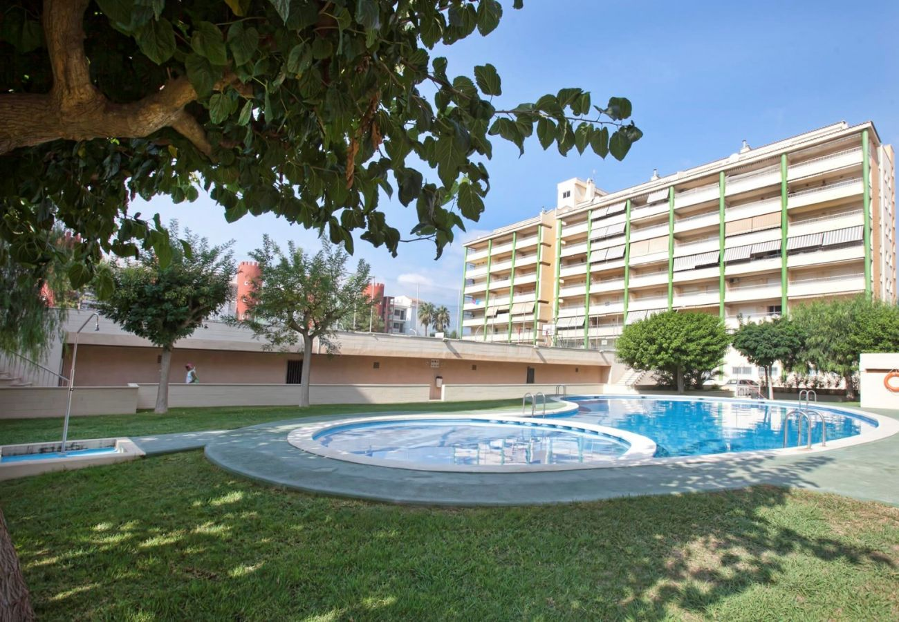 close to the beach, quiet, ideal for families, children, swimming pool, garden